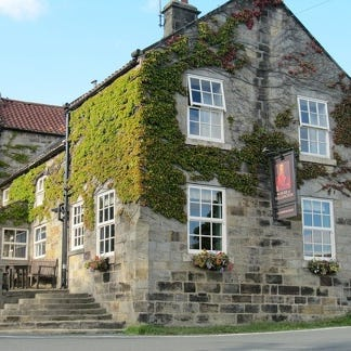 Our top pubs in Yorkshire
