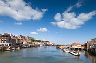 This is an image of Whitby