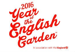 Year of the English Garden
