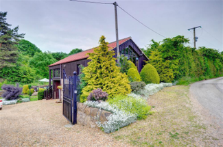 Oscar's Barn is one of our newer properties and is close to the old Roman village of Piercebridge.