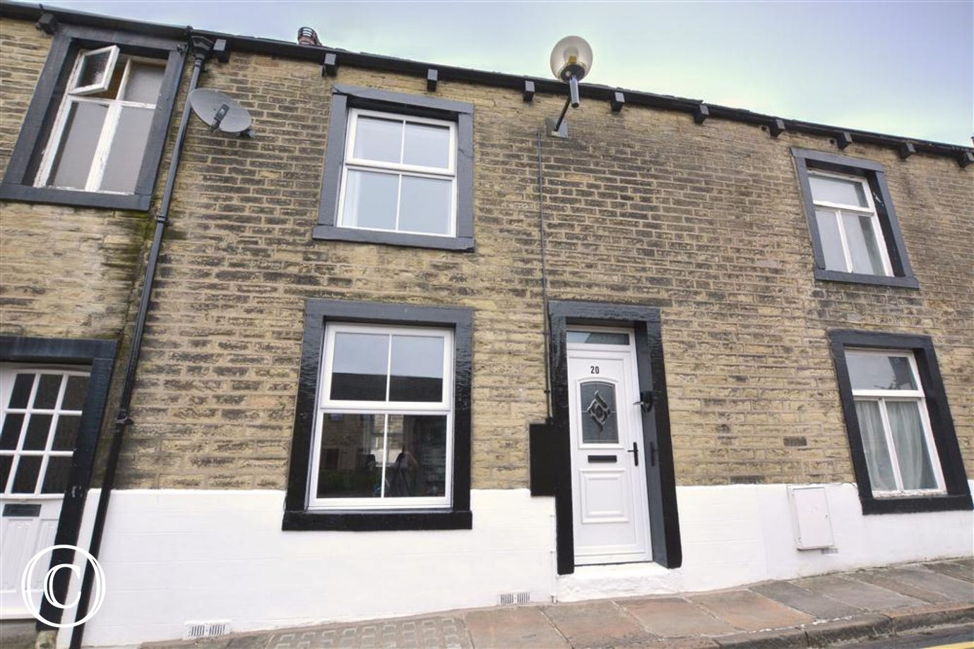 The property has ideal for exploring Skipton.