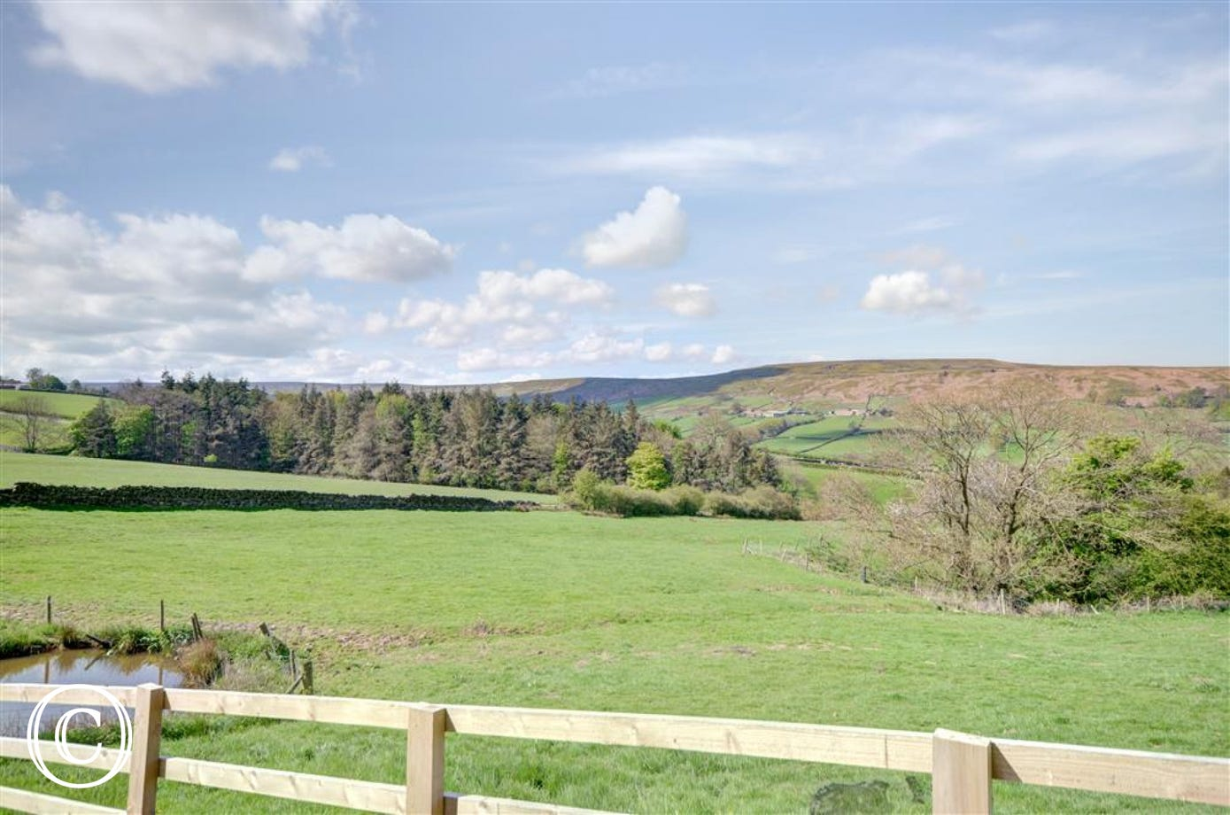 The Danby Valley