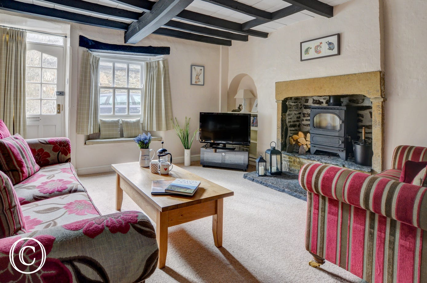 silver fern ds104 yorkshire holiday cottages rh yorkshireholidaycottages co uk Leyburn Yorkshire Leyburn Library Wu