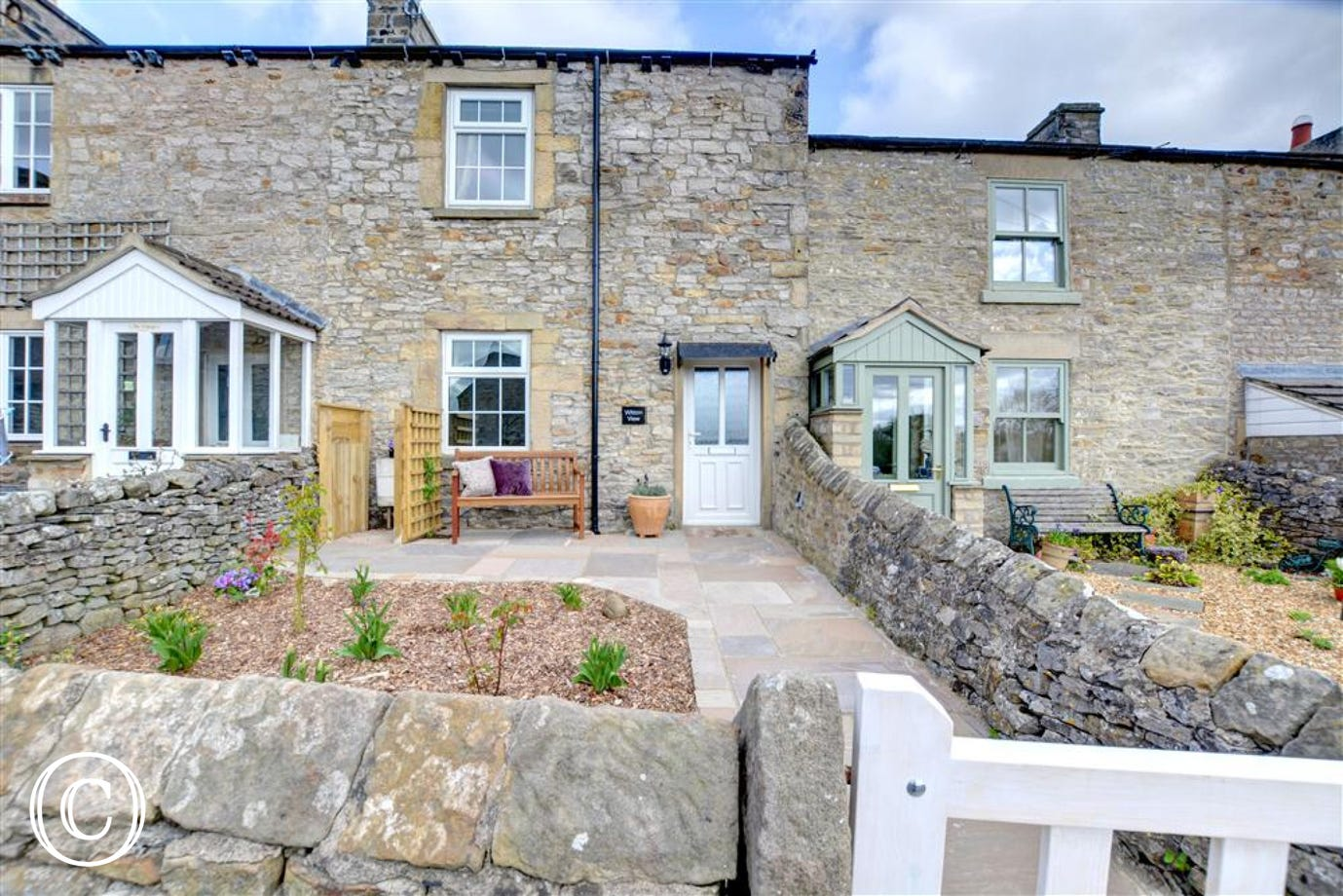 Located in Bellerby, this character cottage is ideal for a break in the Dales.