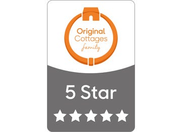 image of five star