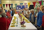 This is an image of Egton Gooseberry Show