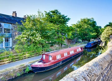 Image of Skipton canal