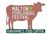 This is an image of Malton Food Lovers Festival