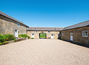 Demesne Farm Cottages
