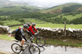Cycling Holidays in Yorkshire
