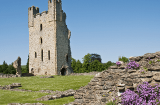Heritage Holidays in Yorkshire