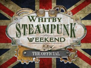 Whitby Steampunk Weekend