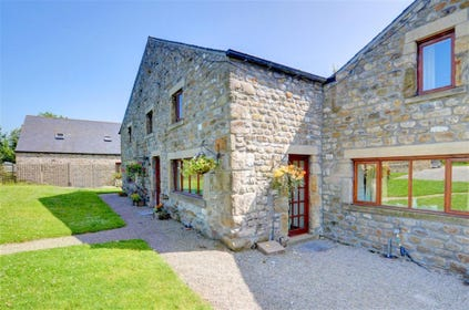 Tosside Cottages With A Pool Yorkshire Holiday Cottages